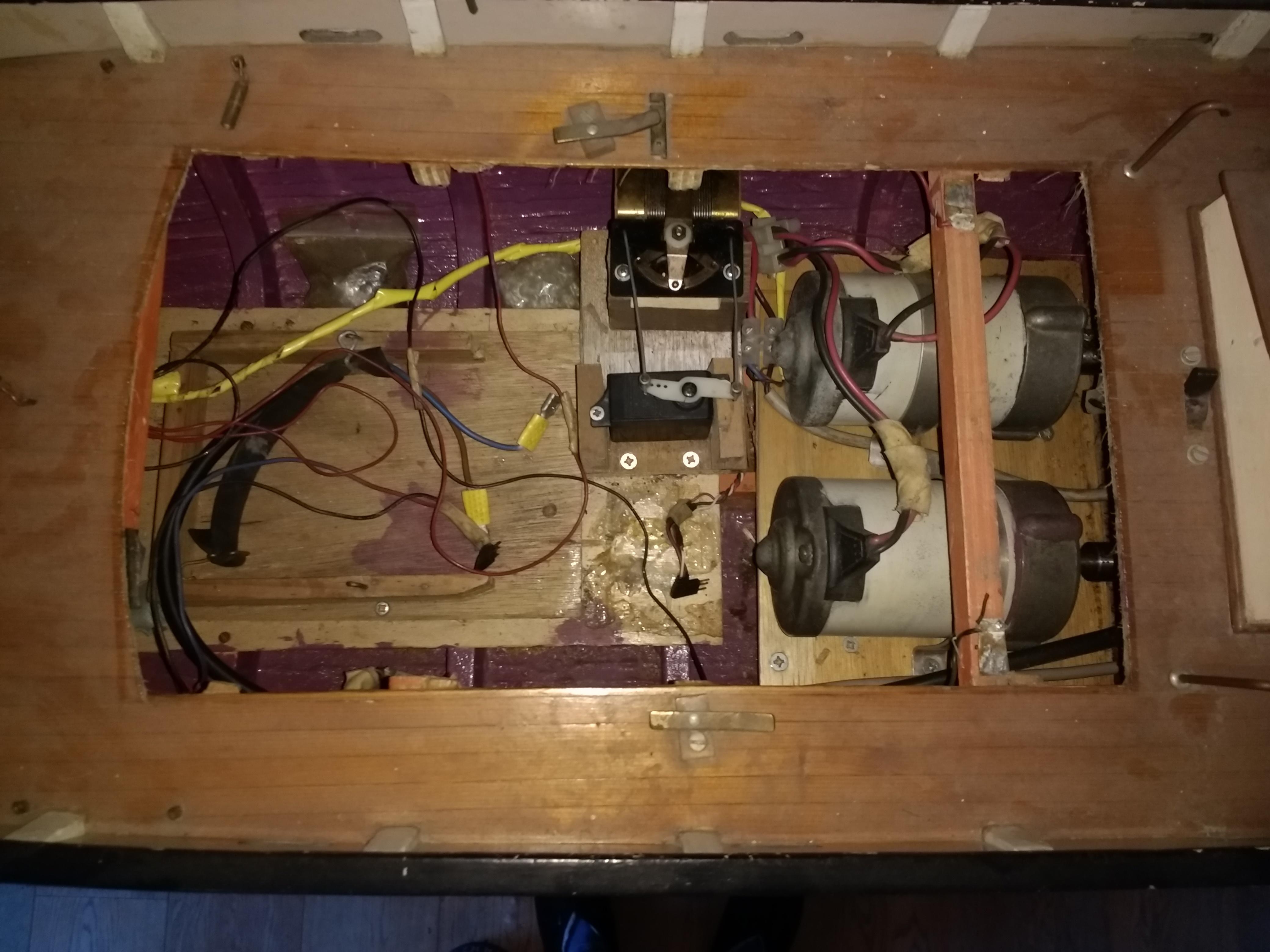 Brilliant Muimota Boat Wiring Database Gramgelartorg